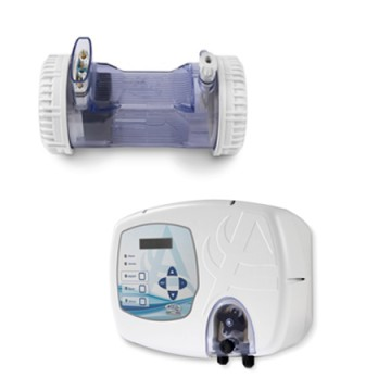 Aqua Tuz Jeneratörü