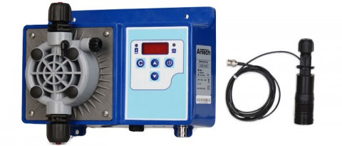 Otomatik pH Sistemleri
