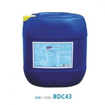 Sodyum Hipoklorit (Sıvı Klor)