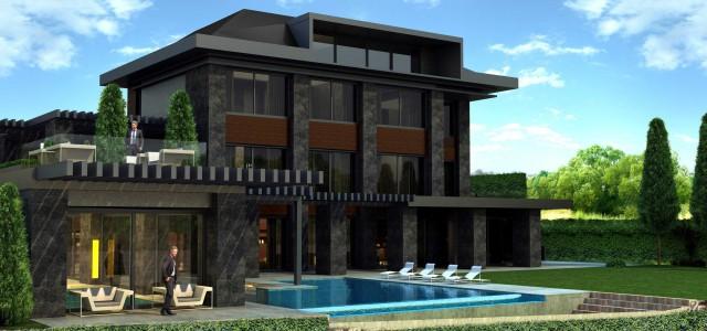 Acarkent Villa